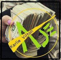 Karlie Vilton - Aje (Cover)