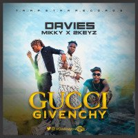 Davies - Gucci Givenchy Instrumental With Hook