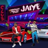 Reekado Banks x DJ Kentalky - Jaiye
