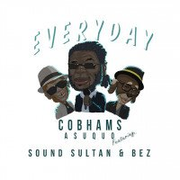 Cobhams Asuquo - Everyday feat. Sound Sultan, Bez