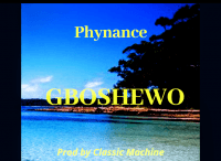 Phynance - Gboshewo