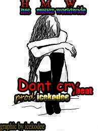 icekodee - Don't Cry Beat By Icekodee