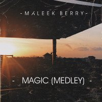 Maleek Berry - Magic