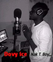 Dovy ice - JTown To Naktown