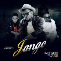 Indomix - Jango (feat. Ice Prince, Mr. Slim)