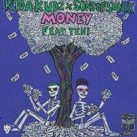 Kida Kudz - Money (feat. Teni)