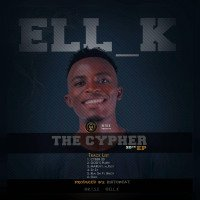 ELL_K - Ell_k Ft Breezy - Real Shii (Cypher20ep)