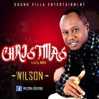 wilson asiegbu - Christmas (Prod. MDEE)