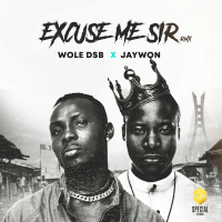 Wole DSB - Excuse Me Sir (feat. Jaywon)