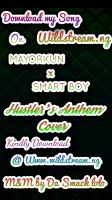 Smart Boy - Mayorkun_Hustler Anthem