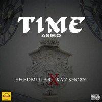 shedmular - TIME (asiko)