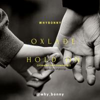 Whybonny - Oxlade_hold_on Instrunmental