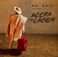 Mr. Eazi - Fight (feat. Dj Cuppy)