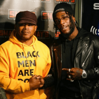 Burna Boy - Sway In The Morning (Freestyle)