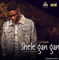 Lil Kesh - Shele Gan Gan