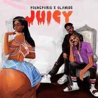 Young Paris - Juicy (feat. Olamide)