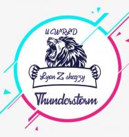 LZS lil WRLD - Thunderstorm