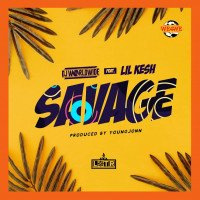 DJ Worldwide - Savage (feat. Lil Kesh, Young Jonn)