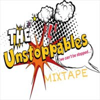Unstoppable Dj Subway - THE UNSTOPPABLES MIXTAPE BY DJ SUBWAY