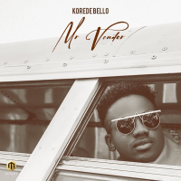 Korede Bello - Mr Vendor