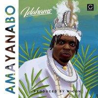 Idahams - Amayanabo