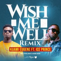 Kuami Eugene - Wish Me Well (Remix) (feat. Ice Prince)