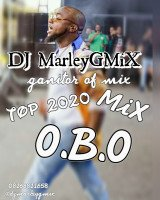 DJ Marley - Top 2020 O.B.O MiX