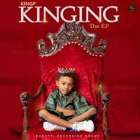 KingP - Igba (Time) (feat. Olamide, Jamo Pyper)