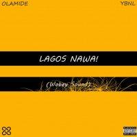 Olamide - Radio Lagos