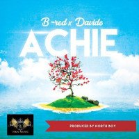 B-Red - Achie (feat. Davido)