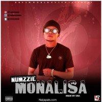 Numzzie - Monalisa