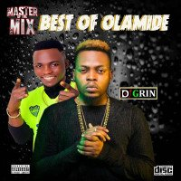 DJGRIN - BEST-OF-OLAMIDE