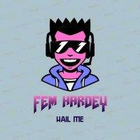 Fem hardey - Hail Me