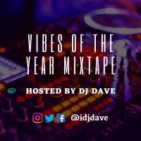 @idjdave - DJ Dave - Vibe Of The Year 2020