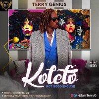 Terry G - Koleto (Not Good Enough)