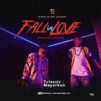 T Classic - Fall In Love (feat. Mayorkun, Killertunes)