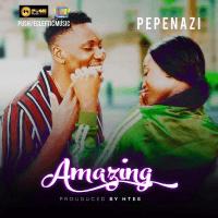 Pepenazi - Amazing