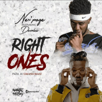 Nex'page - Right Ones (feat. Davolee)