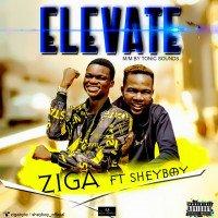 Ziga - Ziga (feat. Sheyboy)