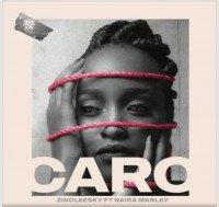 Zinoleesky ft Naira Marley - Caro