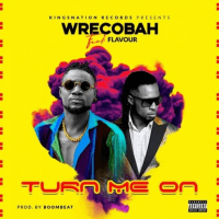 Wrecobah - Turn Me On (feat. Flavour)