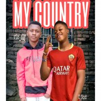 VIC Sly - MY COUNTRY