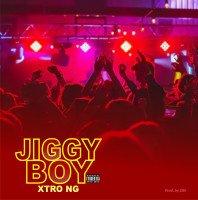 Xtro NG - Jiggy Boy