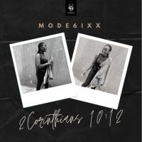 Mode6ixx - 2 Corinthians 10:12