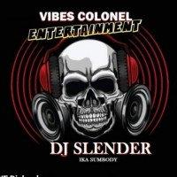 DJ SLENDER - Best Of Bella Shmurda
