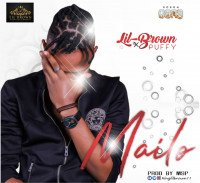 Lil-brown ft puffizy - Mailo