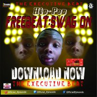 DjMondo - FreeBeat Hook: Swag On By The Executive