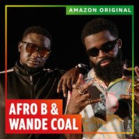 Afro B - Amina (Remix) (feat. Wande Coal)
