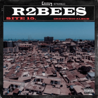 R2bees - My Baby (feat. Burna Boy)