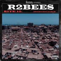 R2bees - My Baby (feat. Burna Boy)